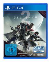 Destiny 2 - Standard Edition (PlayStation 4) für 9,99 Euro