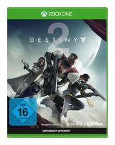 Destiny 2 - Standard Edition (Xbox One) für 9,99 Euro