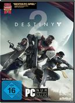 Destiny 2 - Standard Edition (PC) für 9,99 Euro