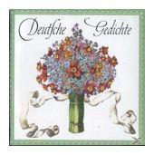 Deutsche Gedichte (CD(s)) für 18,49 Euro
