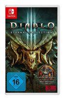 Diablo III: Eternal Collection (Nintendo Switch) für 54,00 Euro
