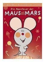 Die Abenteuer der Maus auf dem Mars - Die komplette Serie (DVD) für 7,99 Euro