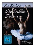 Die Ballett-Tänzerin (DVD) für 9,99 Euro