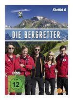 Die Bergretter - Staffel 6 DVD-Box (DVD) für 19,99 Euro