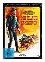 Die blaue Eskadron (DVD) für 6,99 Euro