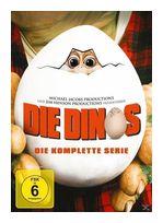 Die Dinos - Die komplette Serie DVD-Box (DVD) für 31,99 Euro