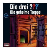 Die drei ??? 138: Die Geheime Treppe (CD(s)) für 7,49 Euro
