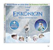 Die Eiskönigin Partyfieber (Special-Edition mit Extra-Story)  (CD(s)) für 7,49 Euro