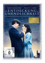 Die Entdeckung der Unendlichkeit (DVD) für 8,99 Euro