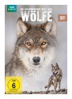 Die faszinierende Welt der Wölfe (DVD) für 12,99 Euro