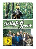 Die Follyfoot-Farm - Die komplette dritte Staffel (DVD) für 7,99 Euro