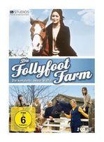 Die Follyfoot-Farm - Staffel 2 (DVD) für 7,99 Euro