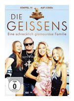 Die Geissens-Staffel 14 (3 DVD) (DVD) für 14,99 Euro