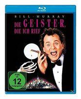 Die Geister, die ich rief... Limited Edition (BLU-RAY) für 13,99 Euro