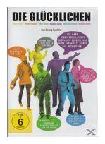 Die Glücklichen (DVD) für 4,99 Euro