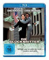 Die Glücksritter (BLU-RAY) für 9,99 Euro