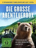 Die große Abenteuer-Box (DVD) für 9,99 Euro