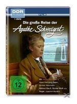 Die große Reise der Agathe Schweigert - DDR TV-Archiv (DVD) für 9,99 Euro