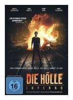 Die Hölle - Inferno (DVD) für 9,99 Euro