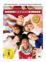 Die Honigkuckuckskinder (DVD) für 9,99 Euro