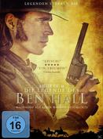 Die Legende des Ben Hall (DVD) für 12,99 Euro