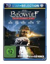 Die Legende von Beowulf Director's Cut (BLU-RAY) für 10,99 Euro