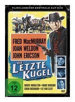 Die letzte Kugel (DVD) für 5,99 Euro