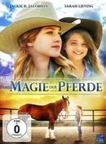 Die Magie der Pferde (DVD) für 9,99 Euro