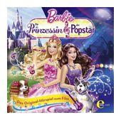 Die Pinzessin & der Popstar (CD(s)) für 6,99 Euro