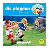 Die Playmos 07: Das Große Spiel (CD(s)) für 6,99 Euro