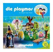 Die Playmos 12: Im Reich der Feen (CD(s)) für 6,99 Euro
