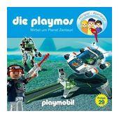 Die Playmos 29: Wirbel um Planet Zentauri (CD(s)) für 5,99 Euro