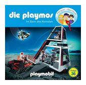 Die Playmos 36: Im Bann des Kometen (CD(s)) für 6,99 Euro