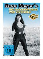Die Satansweiber von Tittfield (DVD) für 7,99 Euro
