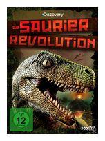 Die Saurier Revolution - Season 1 (DVD) für 19,99 Euro