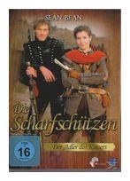Die Scharfschützen 2: Der Adler des Kaisers (DVD) für 7,99 Euro