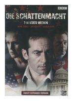 Die Schattenmacht - The State Within - Uncut Extended Version (DVD) für 9,99 Euro