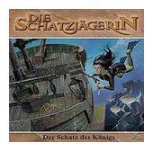 Die Schatzjägerin 5: Der Schatz des Königs (CD(s)) für 7,99 Euro
