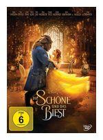 Die Schöne und das Biest (DVD) für 9,99 Euro