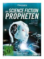 Die Science Fiction Propheten (DVD) für 19,99 Euro