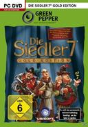 Die Siedler 7 - Gold Edition (Green Pepper) (PC) für 6,99 Euro