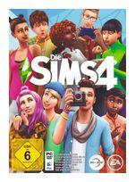 Die Sims 4 (PC) für 34,99 Euro