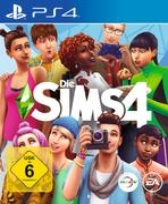 Die Sims 4 - Standard Edition (PlayStation 4) für 44,99 Euro