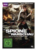 Die Spione von Warschau (DVD) für 9,99 Euro