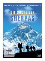 Die Suche der Sherpas (DVD) für 7,99 Euro