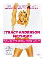 Die Tracy Anderson Methode - Complete Body Workout (DVD) für 12,99 Euro