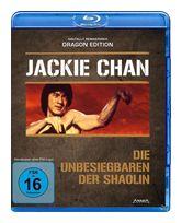 Die unbesiegbaren der Shaolin Dragon Edition (BLU-RAY) für 9,99 Euro