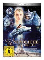Die unendliche Geschichte Digital Remastered (DVD) für 5,99 Euro