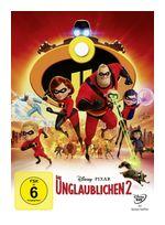 Die Unglaublichen 2 (DVD) für 13,99 Euro
