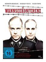 Die Wannseekonferenz (DVD) für 7,99 Euro
